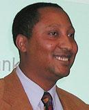 Daniel Enquobahrie