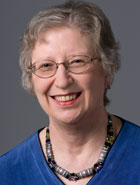 Dr. Janice Laakso