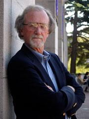 Professor Roger Roffman