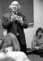 Professor Henry Maier