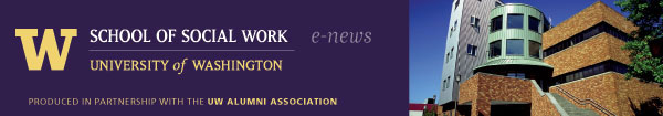 UW School of Social Work E-news