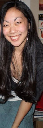Christine Masuda