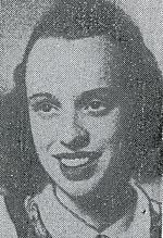 Dixie Lysons, 1946