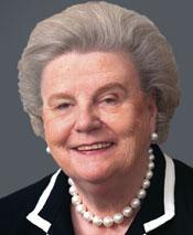 Kay Larson