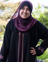 Manal Jmaileh