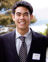 Raymond Phua