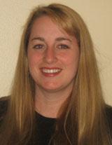 UWAB President Katie Zissermann