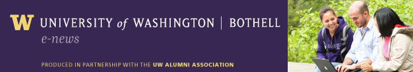 UW Bothell E-news