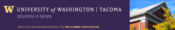 UW Tacoma E-news