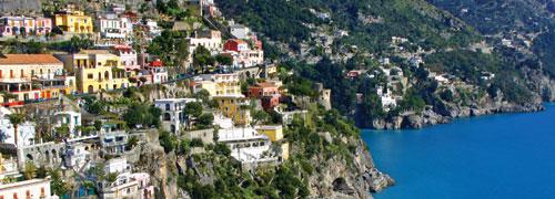 Italy's Amalfi Coast: Alumni Campus Abroad