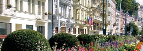Bohemia: Alumni Campus Abroad