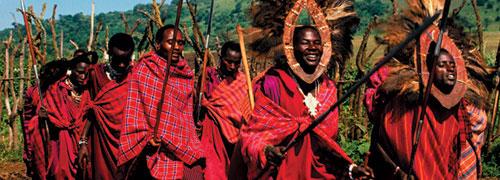 Kenya & Tanzania