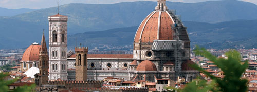 Lucca: Alumni Campus Abroad