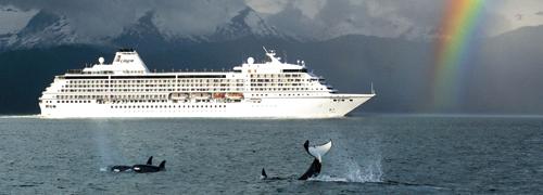 Alaska Adventures Cruise