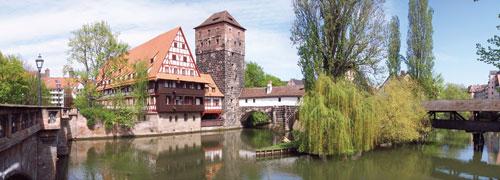 Bavaria Discovery