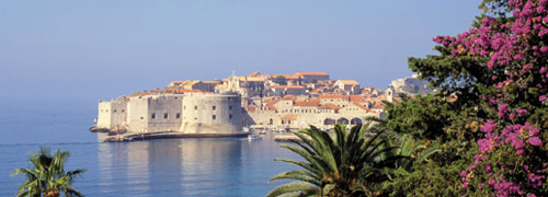 Pearls of Dalmatia
