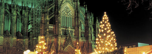 Germany�s Holiday Markets