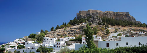 Greece: Alumni Campus Abroad