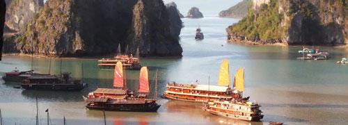 Asian Wonders