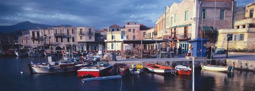 Classic Greek Isles