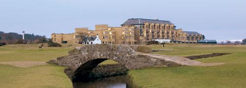Scotland � Alumni Campus Abroad