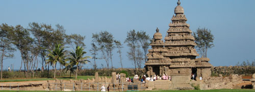 Ancient Heritage of South India