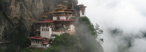 Bhutan: The Hidden Kingdom
