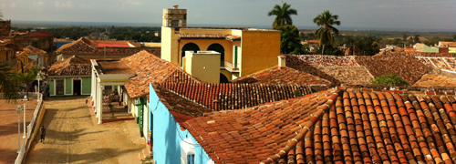 Cuba�The People, Culture & Art