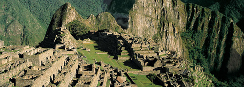 Treasures of Peru