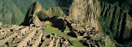 Treasures of Peru