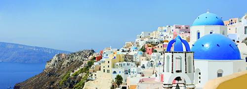 Aegean Adventures