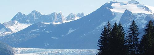 Alaskan Glory
