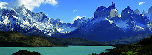 Mystical Andes & Majestic Fjords