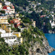 Italy's Amalfi Coast