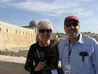 Bob Uphaus '66 & Lois Rosen