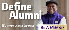 Define Alumni. Be a member