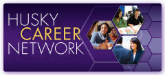 Husky Career Network