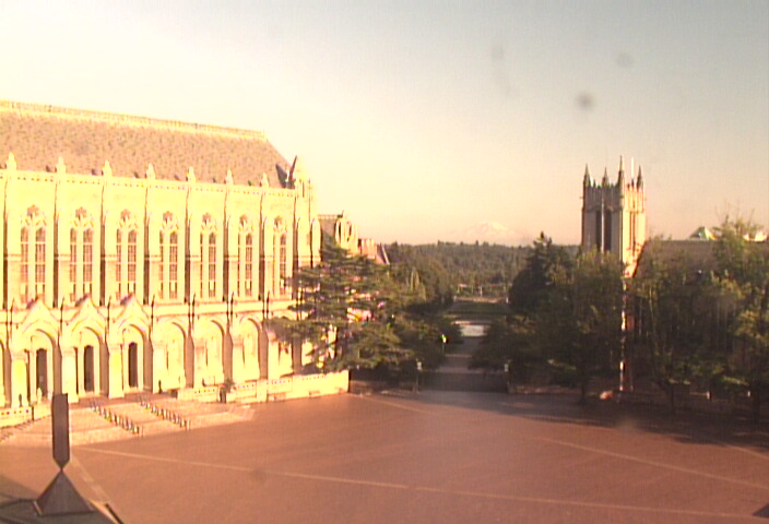UW - Red Square