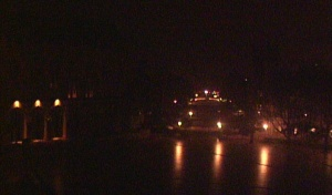 Webcam: A view from Red Square