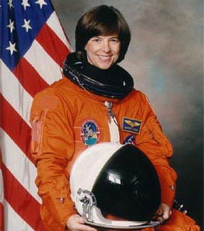 Black famous women astronauts