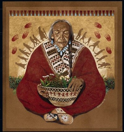 Seeking to reduce cancer in Native Americans | UW Today