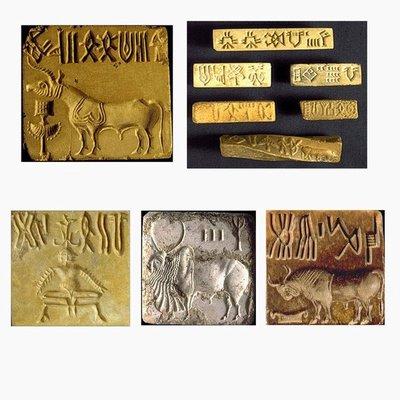 Indus Script Encodes Language Reveals New Study Of Ancient Symbols