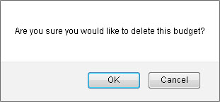 deletion confirmation dialog