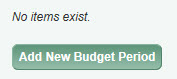 detailed budget add new budget period button