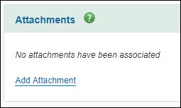 subawards attachments section