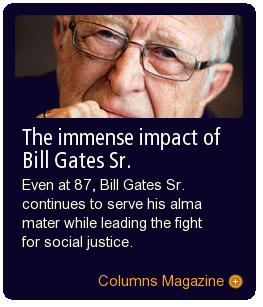 The immense impact of Bill Gates Sr.