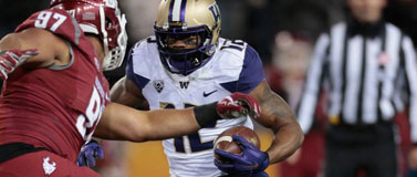 Husky Football Apple Cup