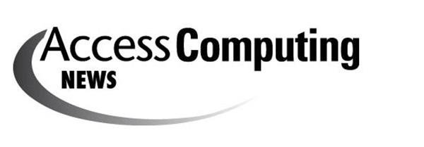 AccessComputing News Logo