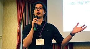 AccessComputing Co-PI Andy Ko Presents on Teaching Accessibility.