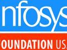 Infosys Foundation USA logo